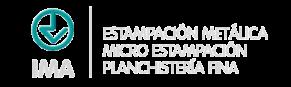 IMA SL Estampacion Metalisteria Plastico